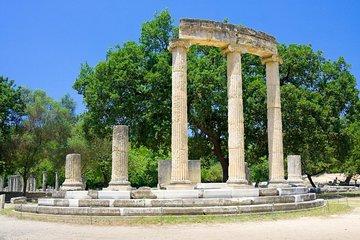 Circuito de 2 Dias a Epidauro...