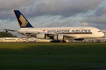 Cheap Singapore Airport Transfers