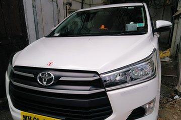 Mumbai Airport Transfers in PVT car