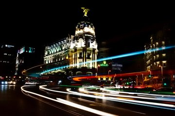 Madrid Barajas Airport (MAD) Private Transfer (Economy)