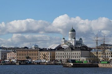 Helsinki Airport (HEL) Private Transfer (Economy)
