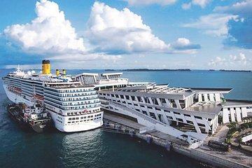 Transfer City Hotel To Marina Bay Cruise Centre ( Pvt )