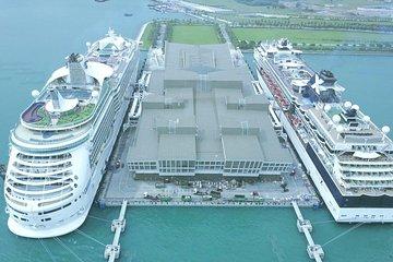 Transfer Marina Bay Cruise Centre To City Hotel (Pvt)