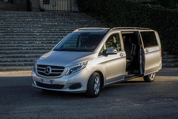 Pisa Airport to Florence Private Transfer