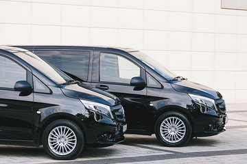 Cheap Warsaw Airport Transfers