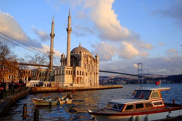 Pearl of Istanbul Tour: 2 Day Private Guided Tour
