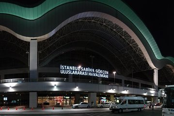 THE TOP 10 Istanbul Airport & Ground Transfers (w/Prices)