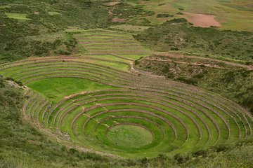 Excursión De Medio Día A Las Terrazas De Moray Y Las Piscinas De Sal De Maras Desde Cuzco