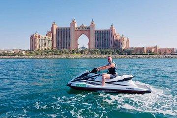 Jet Ski Tour Dubai : Burj Al Arab 60 minutes