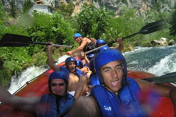 Rafting Bruno www.raft.hr