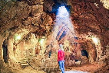 Cappadocia: Full-Day Private Cappadocia Tour