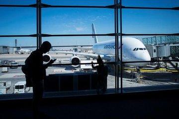 Transfert aéroport CDG