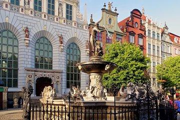 Adult Guide in Gdansk