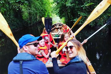 Historic Boyne Canal Experience