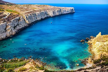 En insider Nord-Sør-Malta