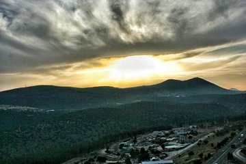 Tour The Mystical City Of Safed