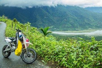 Hualien Guangfu Forest Motorcykel