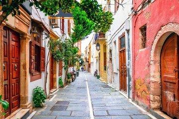 Private tour West Crete: Rethymno...