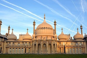 Brighton Tour privado esencial en...