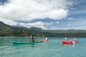 Hawaii Top 10 Kayaking & Canoeing (w/Prices)