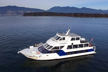The Top 10 Vancouver Cruises Sailing Water Tours W Prices