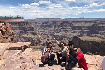The 10 Best Grand Canyon Skywalk Tours Tickets 2019 Las