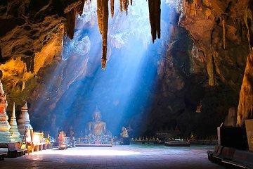 Petchaburi, excursión privada de día...