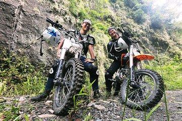 Hualien Secret Gorge Motorcykel og...