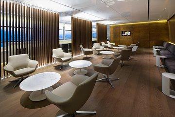 Plaza Premium Lounge - Hong Kong International Airport (HKG)