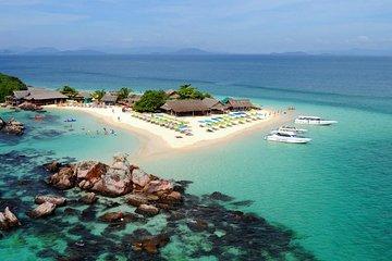 James Bond Island & Khai Island By...