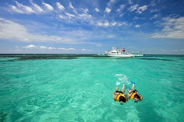 Key West Sail and Snorkel Trip from Miami