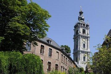 Mons, ciudad amurallada