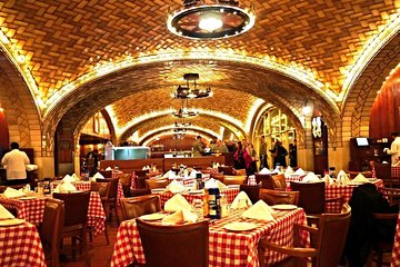 Grand Central Indoor Food Tour