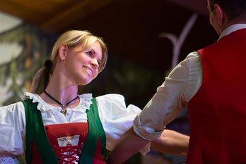 Tyrolean Folk Show Ticket in Innsbruck