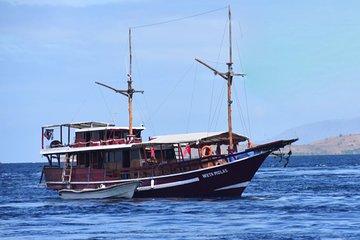 The Top 10 East Nusa Tenggara Outdoor Activities W Prices