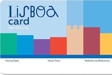 Lisboa Card City Attractions Pass
