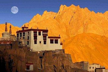 Ladakh Tour Package 6 Nights 7 Days