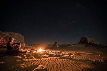 White Desert - Overnight Tour