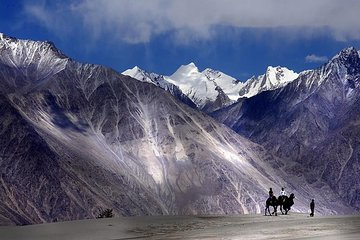 7 Days Private Ladakh Tour---Simply...