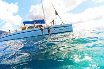 Discover Isla Mujeres with this tour...