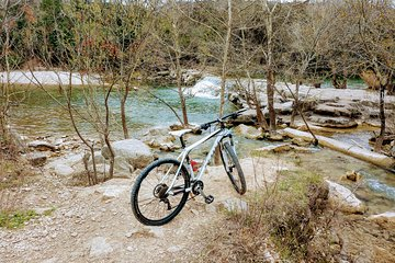 Greenbelt Mountain Bike Adventure