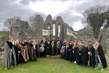 Game of Thrones - Winterfell Trek from Belfast