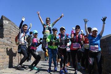 Jinshanling Great Wall-wandeltocht met ...
