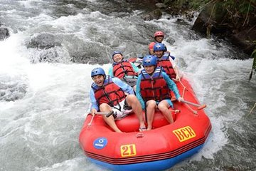 The Top 10 Bali White Water Rafting W Prices
