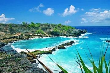 One Day Tour to Nusa Lembongan