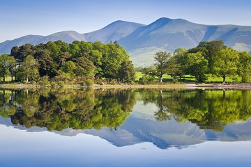 Overnight Lake District with Afternoon Tea & Cruise from London