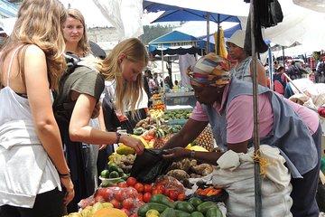 Delt Otavalo Indian Market Day Tour