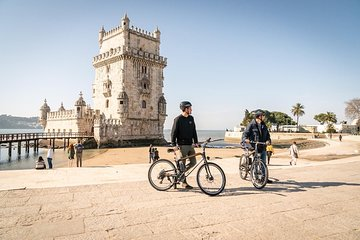 Scoperte E-Bike Tour di Sitgo