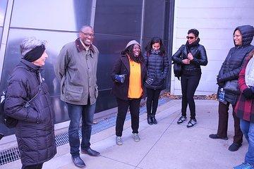 Civil Rights Movement Tour