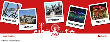 Vienna Prater Package